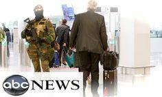 flygcforum.com ✈ 2016 BRUSSELS BOMBINGS ✈ Zaventem Airport ✈