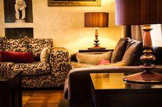 Hotel La Salve - Torrijos (Toledo) - Salón Social