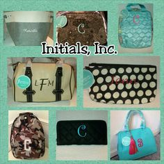 Products and patterns from the new Stylebook. www.myinitials-inc.com/dkaesberg