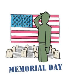 Memorial Day: Calendar, History, events, quotes, when is & Facts
