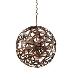 Kalco Lighting 501553CP Ambassador 12 Light Pendant In Copper Patina is made by the brand Kalco Lighting and is a member of the Ambassador collection. It has a part number of 501553CP.