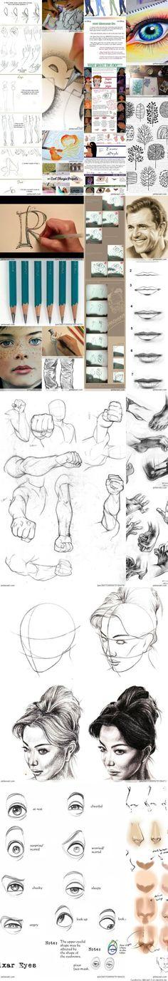 Draw like an artist  Art Ed Central