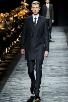 Dior Homme Fall 2015 Menswear - Collection - Gallery - Style.com