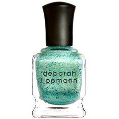 Deborah Lippmann Mermaid's Dream Nail Lacquer #VonMaur