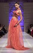 Lourdes Atencio Couture NYC #SemanaDeLaModa #Moda #Mujeres #Otoño2013 #LourdesAtencio