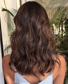 Brown Hair Balayage, Brown Blonde Hair, Hair Color Balayage, Hair Colour, Darker Hair Color Ideas, Toner For Brown Hair, Brown Balyage, Brown Hair Inspo, Balyage Long Hair