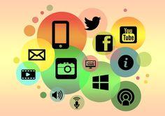 Si no sabes qué #redessociales utilizar para tu #centrodeestética, en nuestro Blog tienes las 3 mejores redes sociales para centros de belleza! En CLUB DE ESTÉTICA! te damos las claves que necesitas para aprovechar al máximo el social media