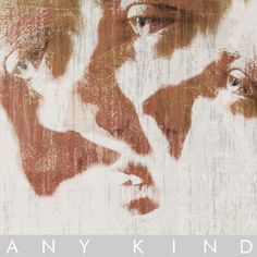 "Any Kind's album ""Anykind""!"