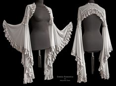 Angelic Shrug, Somnia Romantica by Marjolein Turin by SomniaRomantica.deviantart.com on @deviantART
