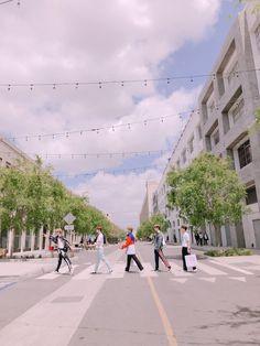 The ballet dancer: Taeyong, Johnny, Mark, Jaehyun and Taeil Winwin, Nct 127, Jaehyun Nct, Nct Taeyong, Foto Bts, Taemin, Ntc Dream, Johnny Seo, Nct Group