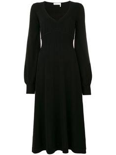 CHLOÉ mid-length dress.