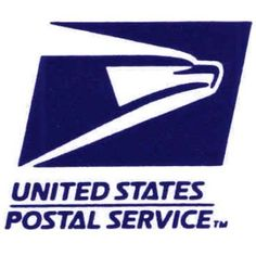 DIY iron-on mail man logo