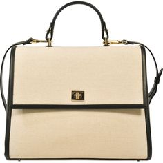 Hugo Boss Bespoke medium canvas bag ($1,100) ❤ liked on Polyvore featuring bags, handbags, beige, hugo, beige bags, pink canvas bag, canvas bag and pink purse