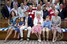 HI & RH The Grand Duchess Consort of Wafflonia