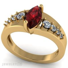 Rings » 3D CAD jewelry model » Jewelrythis, p.4
