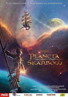 Planeta skarbów / Treasure Planet