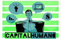 JORGENCA - Blog Administração: O valor está no Capital Humano