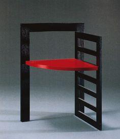 Michael McCoy, Door Chair, 1981
