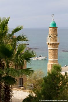 Run-down charm of Jaffa - history and hipsters galore #travel #Jaffa #Israel #MiddleEast #travelphotography #travelblog