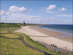 Tynemouth Longsands