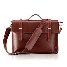 Men's Cowhide Sling Bag Genuine Leather Shoulder by guatiantian, $106.99