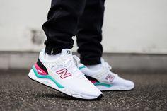 new balance x 90 sneaker donna rosa