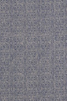 Lacefield Cut Yardage Textiles Danish Linen 87% Cotton 13% Rayon 56.5 Inches Wide Repeat: V5.05 H9 Printed in the USA