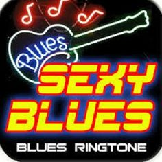 Blues ringtones are