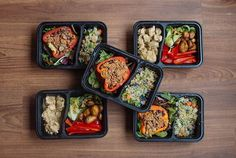 21 Day Fix Meal Prep for the 1,500–1,800 Calorie Level | BeachbodyBlog.com