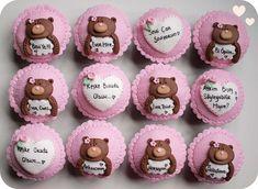 Sugar Cookies, Cupcakes, Sweet, Desserts, Cakes, Candy, Tailgate Desserts, Cupcake Cakes, Deserts