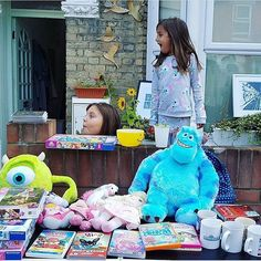 @ifarahe17 were totally in with this #jumbletrail photo. Beautiful humans having lots of fun playing. Great toys too