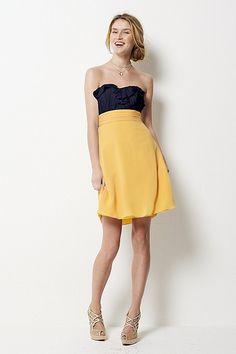 Watters Maids Dress 9539   Watters.com