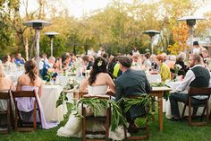 country vintage wedding in California - photo by Still Music Photography http://ruffledblog.com/country-vintage-wedding-in-california