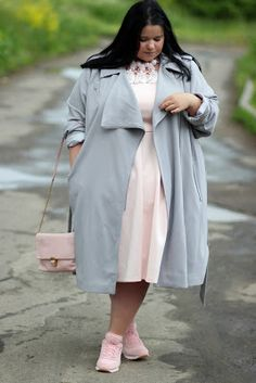 Russian Plus-size Girls: Is This Summer?