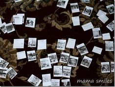 How to ~ Print and organizing Pinterest boards