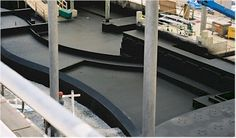 polyurea coating examples