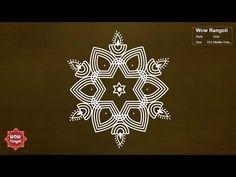 Rangoli Borders, Rangoli Border Designs, Rangoli Designs, Diya Rangoli, Padi Kolam, Floor Art, Simple Rangoli, Danish, Dots