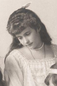 Anastasia 1913