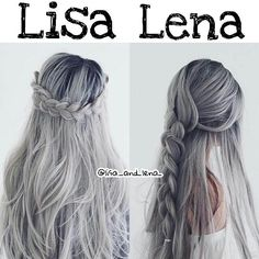 What would you choose ? Lena