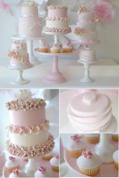 Vendors:    Styling, Photography & Cake Stands – Sweet Style (www.sweetstyle.com.au)    Blissfully Sweet Cakes – (ww.blissfullysweetcakes.blogspot.com)    Sweet bloom cakes Cakes – (www.sweetbloomcakes.com.au)    Cakes by Sharon (cakesbysp@gmail.com)    Macarons – Its A Cake Thing (www.itsacakething.com.au)    Backdrop – Ah – Tissue (www.ah-tissue.com.au)