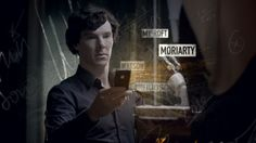 Sherlock S3 on Vimeo