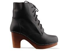 Jeffrey Campbell Erikson in Black Distressed