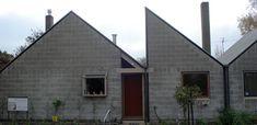 59 Cox St. R C Webb Flats. Warren & Mahoney. | Christchurch Modern