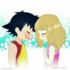 Pokemon Ash Ketchum, Ash Pokemon, Pokemon Pins, Pokemon Funny, Ash And Misty, Pokemon Ash And Serena, Ashes Love, Disney And More, Childhood Friends