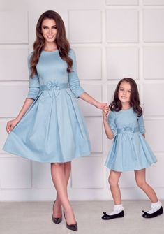 6a0836a738768 105 Best Mommy & Me Matching Outfits images in 2019