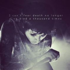 ~Bring Me The Horizon