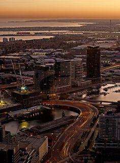 Melbourne, Australia #awtravels