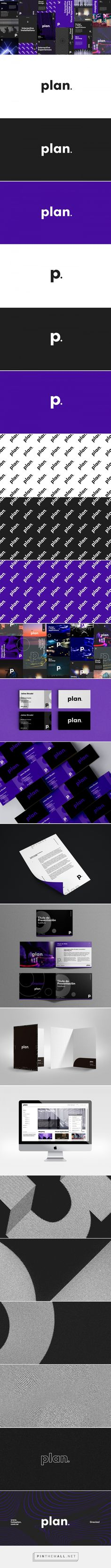 Plan. on Behance... - a grouped images picture - Pin Them All