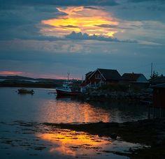 Nordland, Norway jj