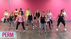 Zumba Dance Fitness Da Dip by Freak Nasty Zumba Videos, Dance Videos, Workout Videos, Exercise Videos, Workout Songs, Dog Workout, Zumba Routines, Belly Dancing Classes, Pole Dancing